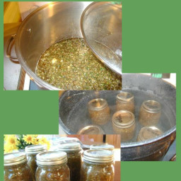 How to Make Sweet Pickle Relish (the healthier way)