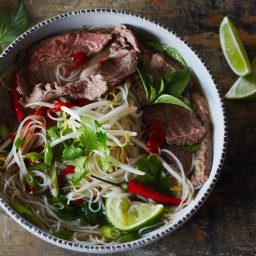 How To Make the Best Beef Pho at Home