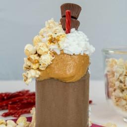 How To Make The Best Vegan Chocolate Milkshake Recipe