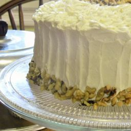 How to Make This Exciting Lemon Cake on a Busy Day