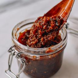 How to Make XO Sauce