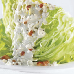 How to Make Your Own Creamy Blue Cheese Dressing