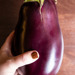 How to Roast and Cook Eggplant!