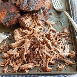 How To Cook a Pork Shoulder