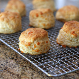 How to Make Cheesy and Spicy Pepper Jack Biscuits