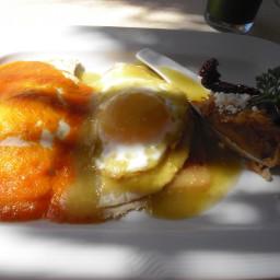 Huevos Rancheros Divorced-Style
