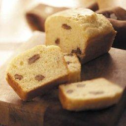 Ice Cream Bread