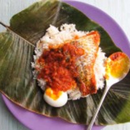 Imoyo...(There can be only type of fish stew)