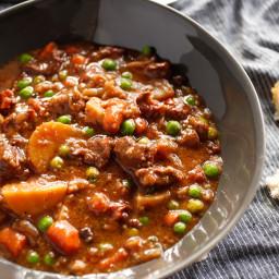 Ina Garten's Unforgettable Beef Stew