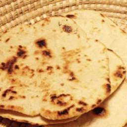 Indian Chapati Bread Recipe