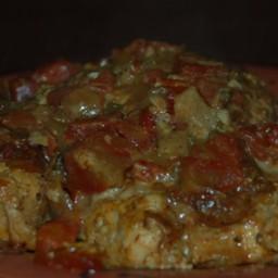 Indian Curry Chicken (Tikka Masala)