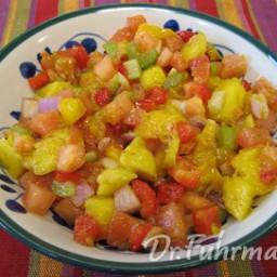 Indian Mango Salad
