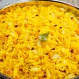 Indian Rice Pilau
