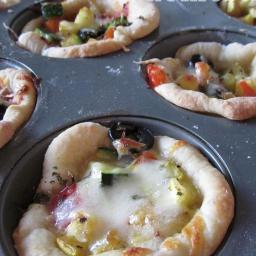 Individual Pizzas
