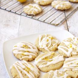 Infinite Zest Cookies