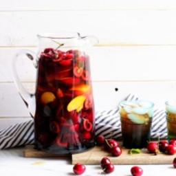 Infused Black Tea + Sweet Honey Whiskey