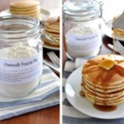 Instant Classic Pancake Mix