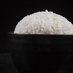 Instant Pot Calrose Rice