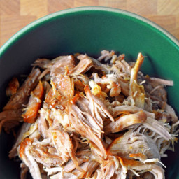 Instant Pot (Pressure Cooker) Kalua Pig