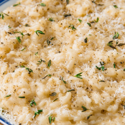 Instant Pot Risotto