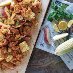 Instant Pot Shellfish: How To Make A Low-Country Boil