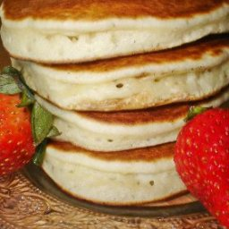 International House of Pancakes Pancakes