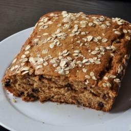 Irish Tea Brack (Tea-Soaked Raisin Bread) Recipe