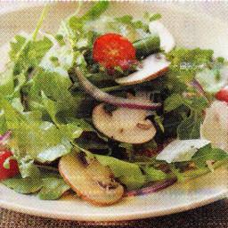 Italian Arugula Salad (3)