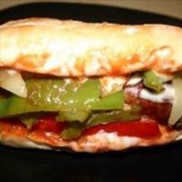Italian BMT Sub