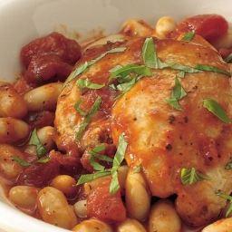 Italian Chicken Sauté