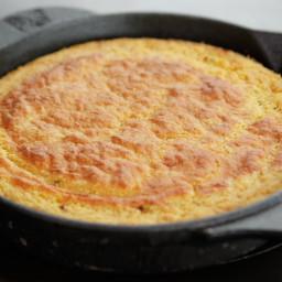 Italian Cornbread