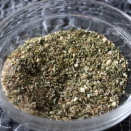 Italian Dressing Seasoning Dry Mix