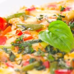 Italian Green Bean Casserole