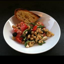 Italian Macaroni Salad