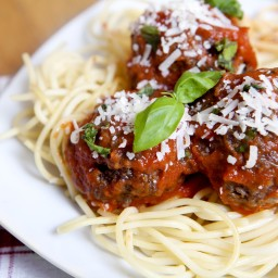 Italian Meatballs (a foodwishes Recipe)