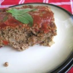 Italian Meatloaf