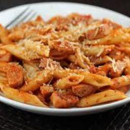 Italian Sausage Ragu