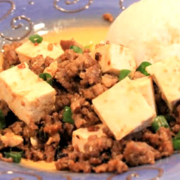 Chorizo Sausage & Tofu