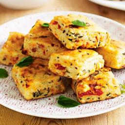 Italian scones