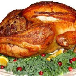 Italian Style Turkey Stuffing