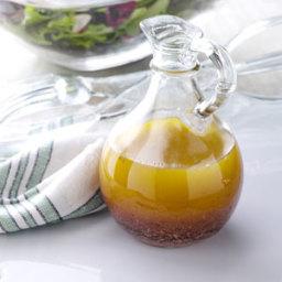 Italian Herb Salad Dressing Recipe
