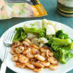 Italian Low Carb Shrimp