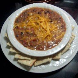 J.D.'s Chili Con Carne