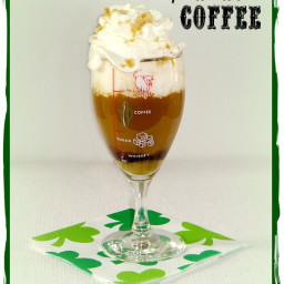Jacked Up Irish Coffee