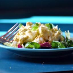 Jalapeno Egg Salad