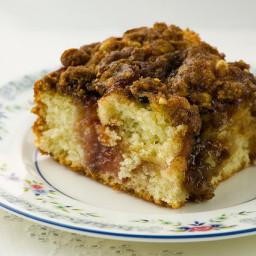 Jam Cake
