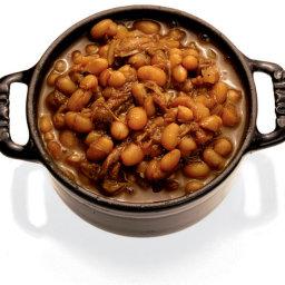 James Beard's Boston Baked Beans