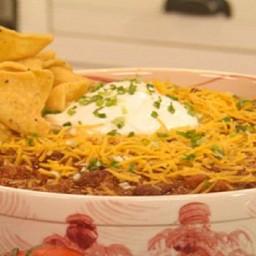 Jamie Deen's Chili