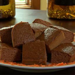 Jamie Eason - Carrot Cake Protein Bars