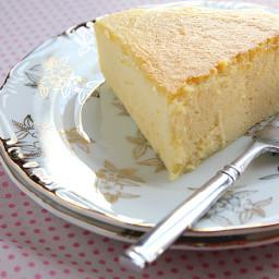 light cheesecake | BigOven
